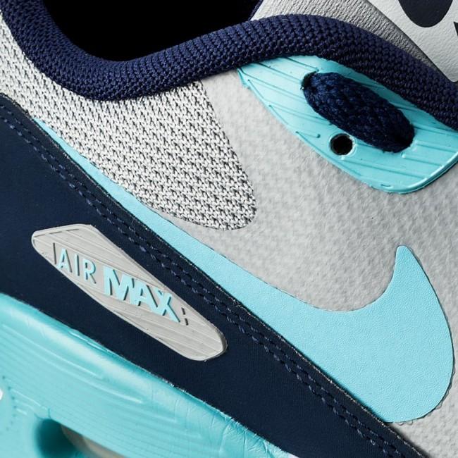 quality design ddf82 00951 Shoes NIKE - Air Max 90 Ultra 2.0 (GS) 869951 400 Binary Blue