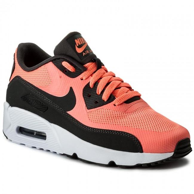 Shoes NIKE - Air Max 90 Ultra 2.0 (Gs) 869951 600 Lava Glow/