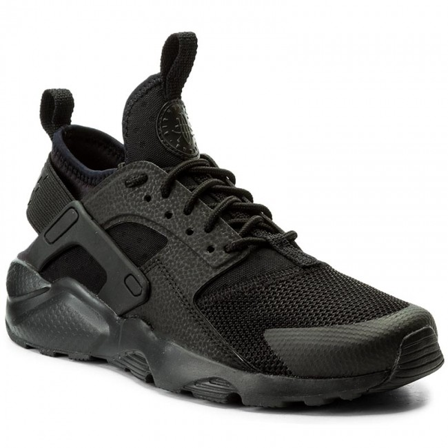 3b4dc5f250c Shoes NIKE - Air Huarache Run Ultra Gs 847569 004 Black Black ...