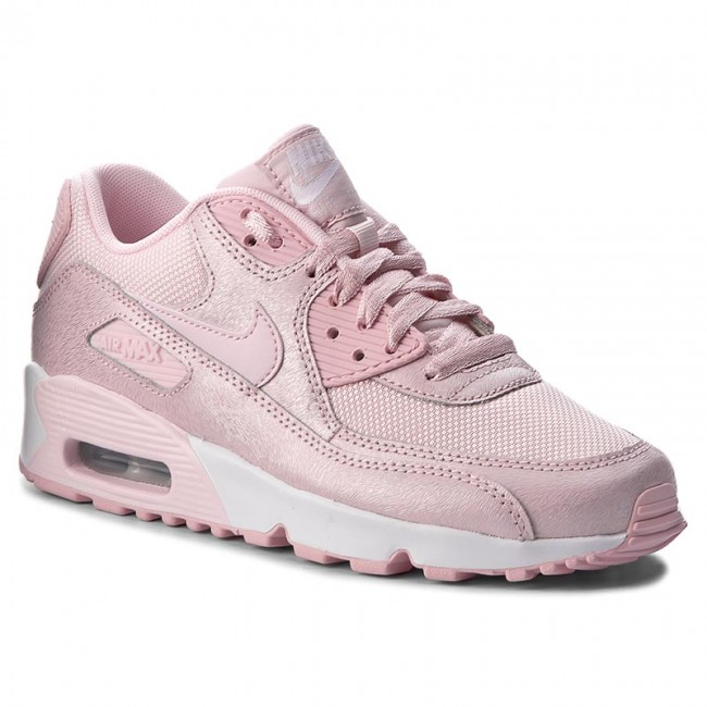 bf9009ad488c Shoes NIKE - Air Max 90 Se Mesh (Gs) 880305 600 Prism Pink Prism ...