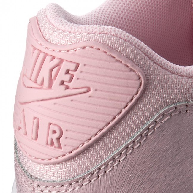 5292510ffd Shoes NIKE - Air Max 90 Se Mesh (Gs) 880305 600 Prism Pink/Prism ...