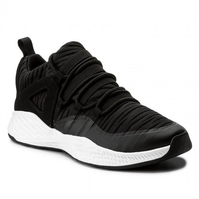 ef738942b103e3 Shoes NIKE - Jordan Formula 23 Low Bg 919725 011 Black Black White ...
