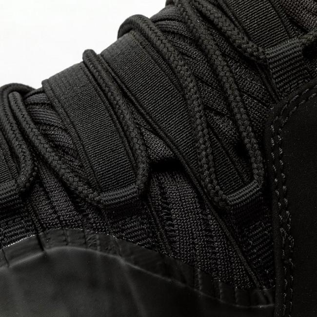 cc3fb31eff0e1a Shoes NIKE - Jordan Formula 23 Low Bg 919725 011 Black Black White ...