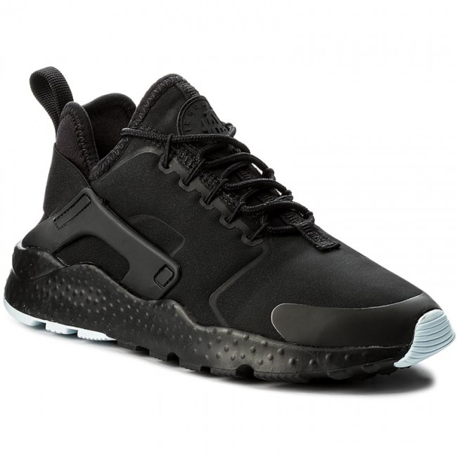 8576820f6498f Shoes NIKE - W Air Huarache Run Ultra Prm 859511 004 Black BlueTint White