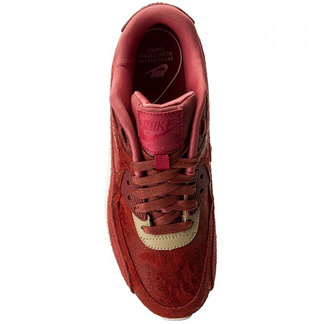 big sale c2f96 29bee Shoes NIKE - Wmns Air Max 90 Sd 920959 800 Light Redwood Light Redwood -  Sneakers - Low shoes - Women s shoes - www.efootwear.eu