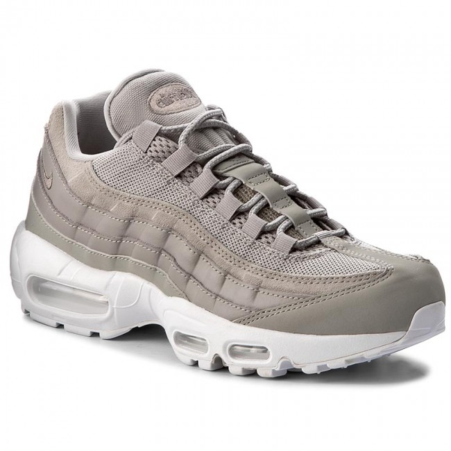 dfe1f67dfa30f buy nike air max 95 mens new loyal606  shoes nike air max 95 prm 538416 005  cobblestone cobblestone white