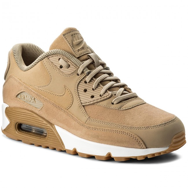 reputable site 8c16a a5d34 Shoes NIKE - Wmns Air Max 90 Se 881105 200 Mushroom/Mushroom ...
