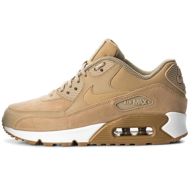 info for 90f8a 06a5c Shoes NIKE - Wmns Air Max 90 Se 881105 200 Mushroom/Mushroom - Sneakers -  Low shoes - Women's shoes - www.efootwear.eu