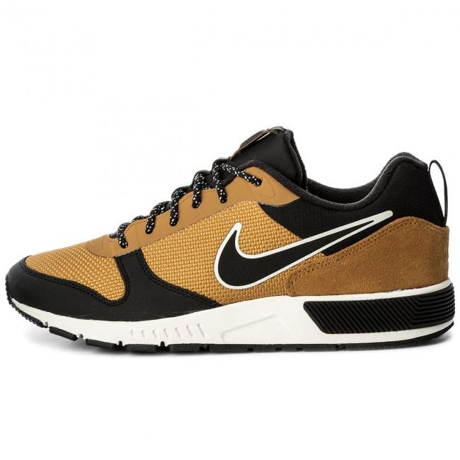 designer fashion 00232 bd16f Shoes NIKE - Nightgazer Trail 916775 700 Wheat Black Sail - Sneakers - Low  shoes - Men s shoes - www.efootwear.eu