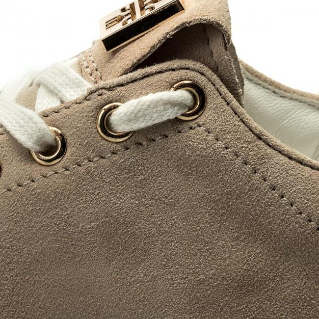 100352 Shoes Högl 5 0800 Cotton Low Sneakers QWxoCBerd