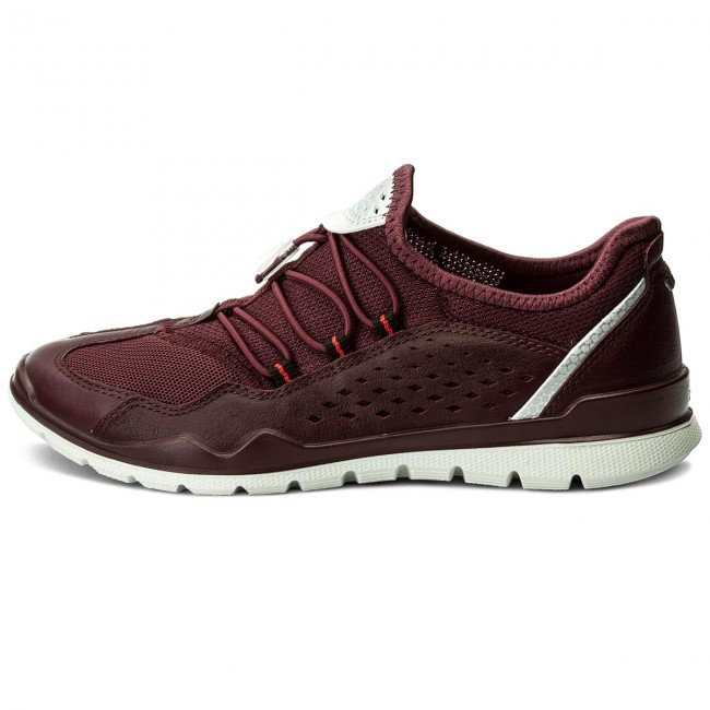 83041352999 Shoes Lynx Sports Bordeauxbordeaux Fitness Ecco eW9YIEDH2