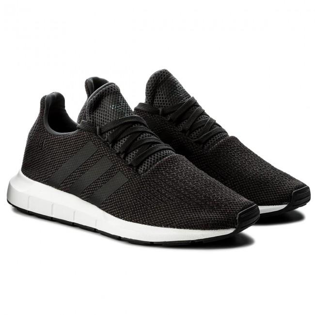 851b30282c8c5 Shoes adidas - Swift Run CQ2114 Carbon Cblack Mgreyh - Sneakers - Low shoes  - Men s shoes - www.efootwear.eu