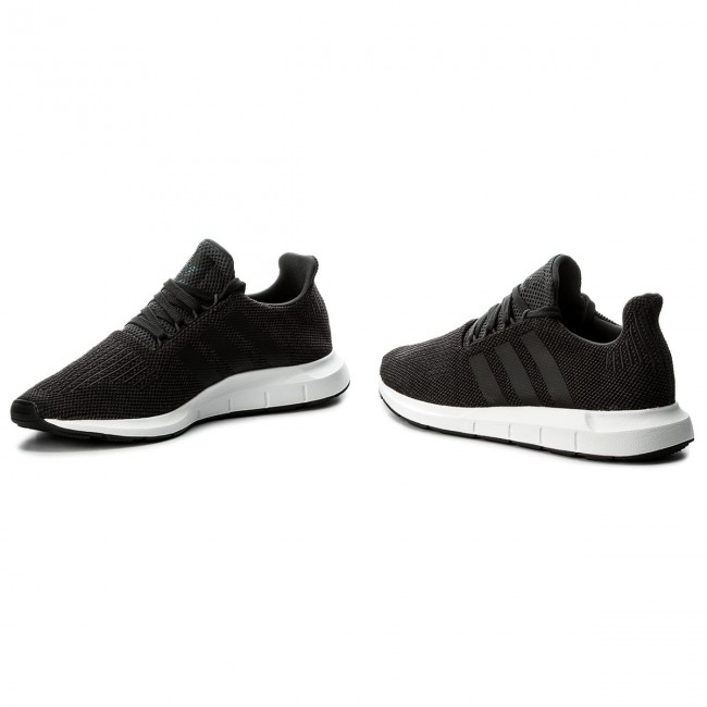 ed84f7a6d2552 Shoes adidas - Swift Run CQ2114 Carbon Cblack Mgreyh - Sneakers ...