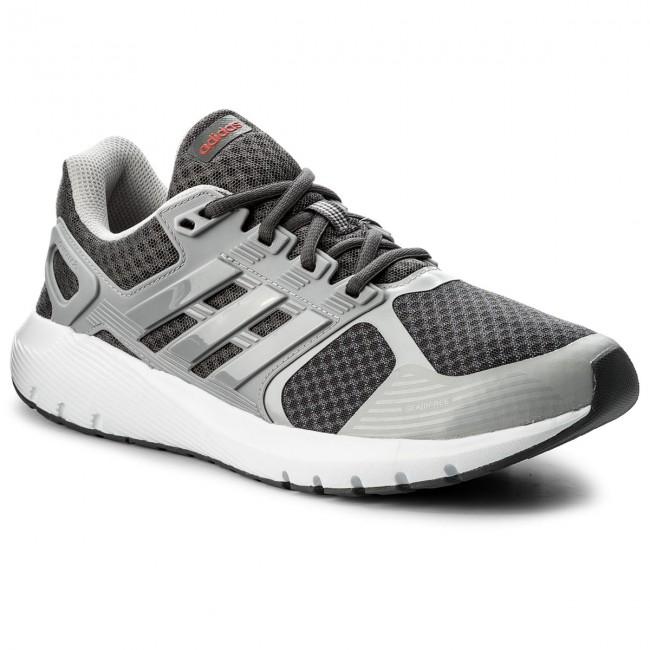 scarpe adidas duramo 8 m cp8741 grefiv / gretwo / gretwo indoor