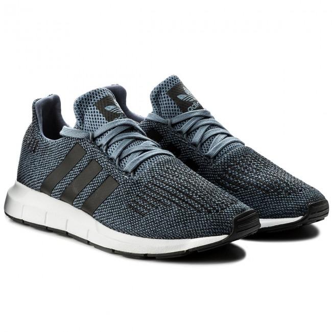 Swift Run blau schwarz CQ2120
