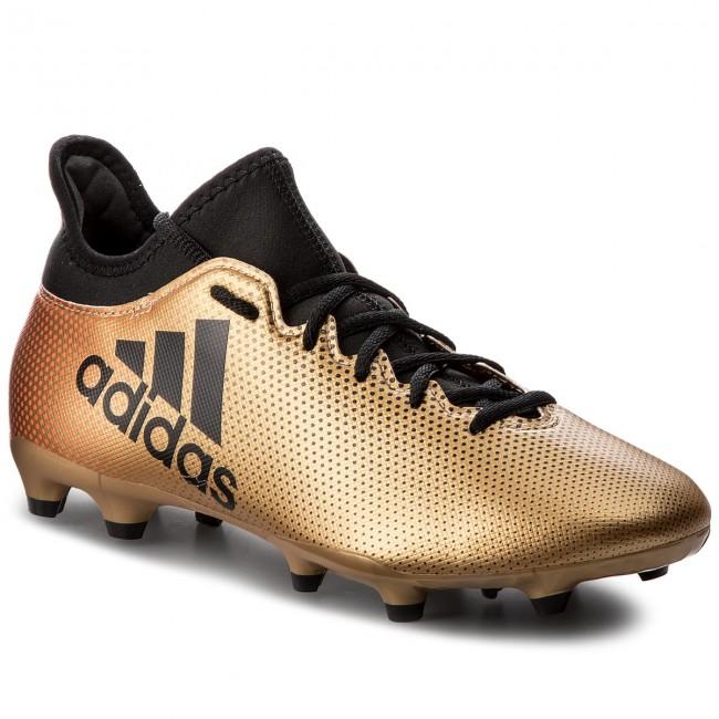 3fcda0948 Shoes adidas - X 17.3 Fg CP9190 Tagome Cblack Solred - Football ...