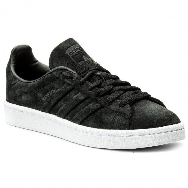 Shoes adidas Campus Stitch And Turn BB6745 CblackCblackFtwwht