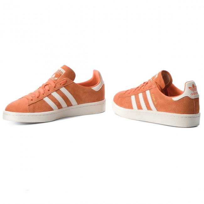 separation shoes 01431 809c8 Shoes adidas - Campus CQ2078 Traora Owhite Cwhite