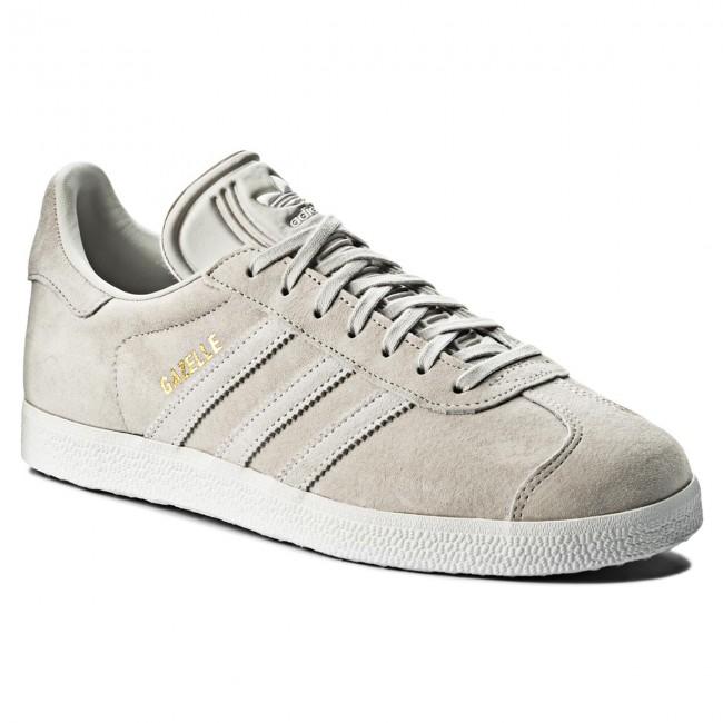 e3fba23760ddb4 Shoes adidas - Gazelle W CQ2188 Greone Ftwwht Gretwo - Sneakers ...