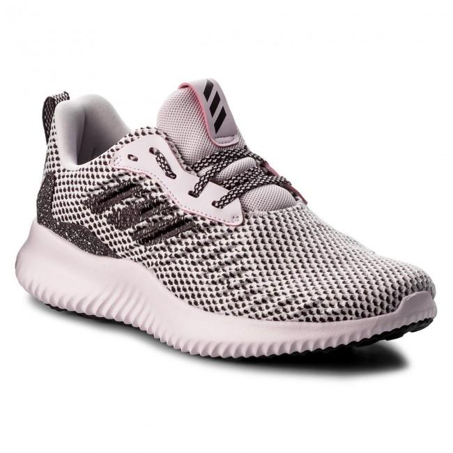 scarpe adidas alphabounce rc w cg4743 aerpnk / nobred / aerpnk indoor