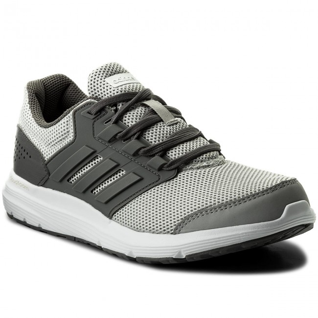 Adidas CP8834 Men Galaxy 4 Running shoes grey Sneakers