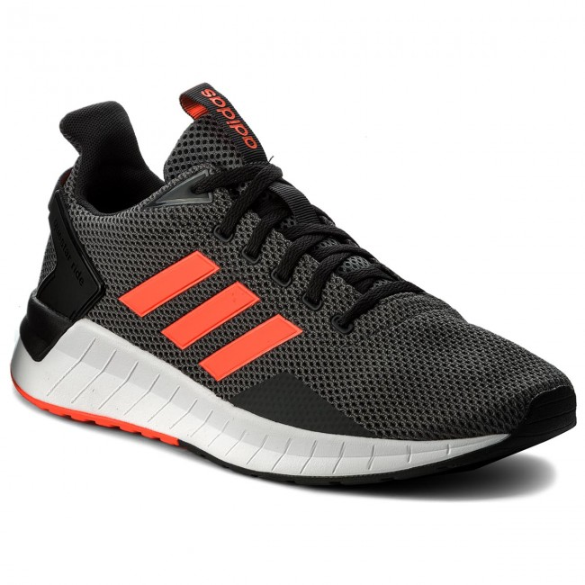 70aede3266e1 Shoes adidas - Questar Ride DB1342 Carbon Solred Grefou - Indoor ...