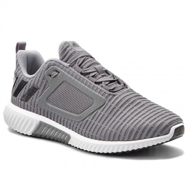 Chaussures adidas Climacool M BY8791 Grethr CNoir Msilve Indoor