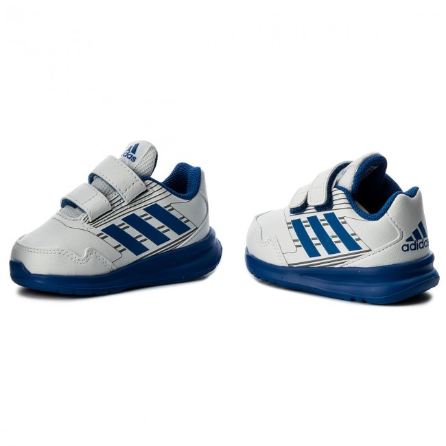 hot sale online be8f2 9ed3e Shoes adidas - AltaRun Cf I BA9413 Ftwwht Blue Midgre