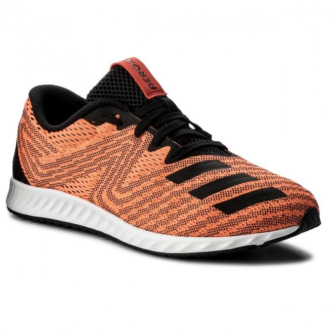 Chaussures adidas BW1254 Aerobounce Pr M BW1254 adidas Sorang CNoir CNoir Indoor 83adf5