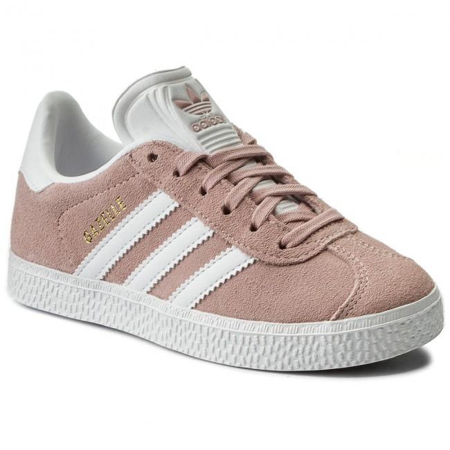 timeless design 5b6f9 1466c Shoes adidas - Gazelle C BY9548 IcepnkFtwwhtGoldmt