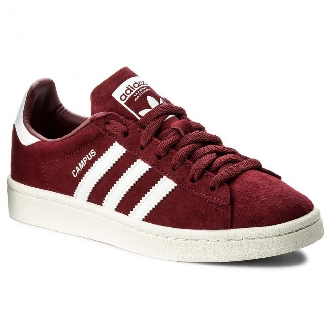 Shoes adidas - Campus BZ0087 CburguFtwwhtCwhite
