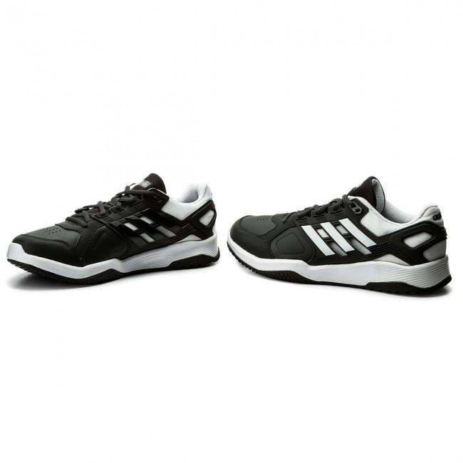 Shoes adidas - Duramo 8 Trainer M CG3502 Carbon/Ftwwht/Cblack