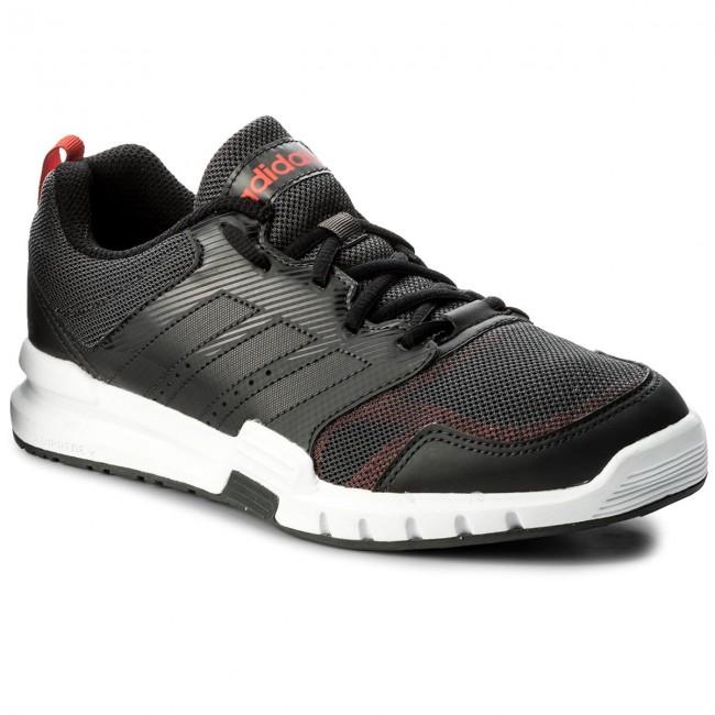 Zapatos adidas Essential Star 3 m cg3512 carbono / cblack / hirere