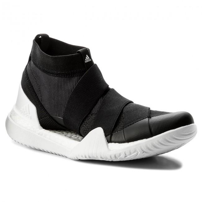 eef811473fe77 Shoes adidas - PureBoost X Trainer 3.0 Ll CG3524 Cblack Crywht ...