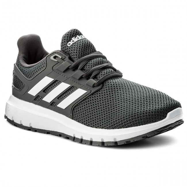 outlet store 9281d 338be Buty adidas - Energy Cloud 2 W CG4070 GrefivFtwwhtCarbon