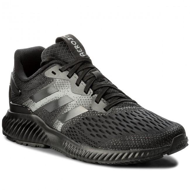 more photos 054d0 8583a Shoes adidas - Aerobounce W CG4582 CblackCblackGrefou
