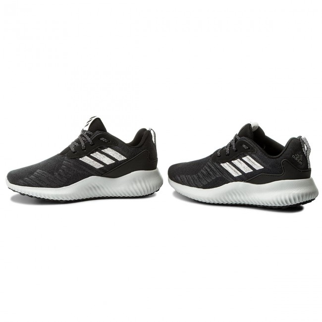 finest selection f5313 11979 Shoes adidas - Alphabounce Rc W CG4745 Cblack Silvmt Grefiv