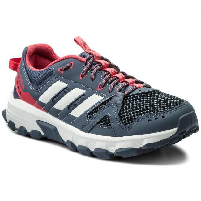 fe6e0fb9b Buty adidas - Rockadia Trail W CM7216 Rawste Ftwwht Chapnk - Outdoor ...