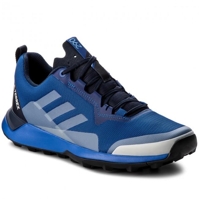 15f707e2c09 Shoes adidas - Terrex Cmtk CM7630 Blubea Greone Conavy - Trekker ...