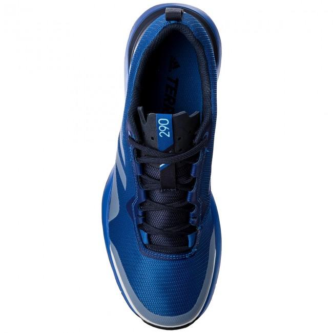 d59d36c9623 Shoes adidas - Terrex Cmtk CM7630 Blubea Greone Conavy - Trekker boots -  Low shoes - Men s shoes - www.efootwear.eu