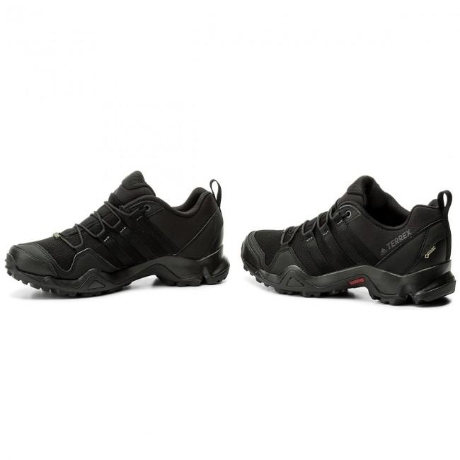 Chaussures adidas Terrex AX2R GTX GORE TEX CM7715 CNoir CNoir Grefiv