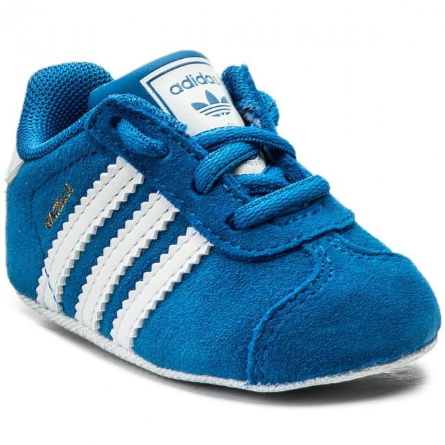 adidas gazelle crib shoes