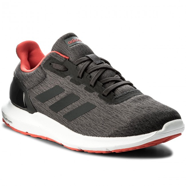 82a055ac Buty adidas - Cosmic 2 W CP8712 Carbon/Carbon/Reacor - Indoor ...