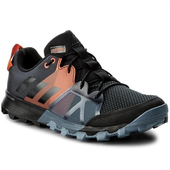 the best attitude 65bee 47d52 Shoes adidas - Kanadia 8.1 Tr M CP8842 CarbonCblackOrange