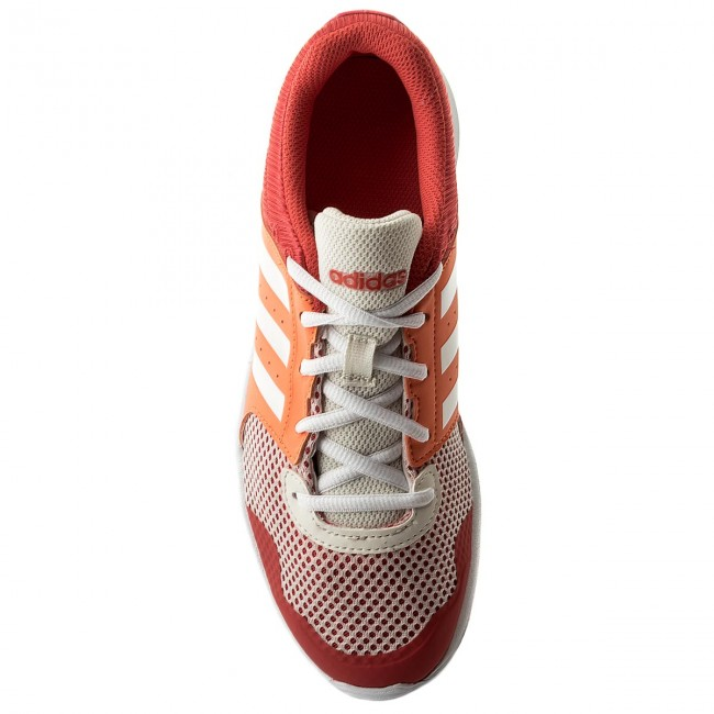 Shoes adidas Essential Fun II W CP8948 Reacor Ftwwht