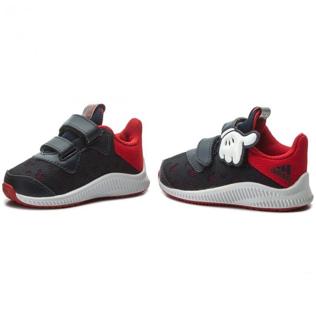 Shoes adidas - Dy Mickey FortaRun CF I
