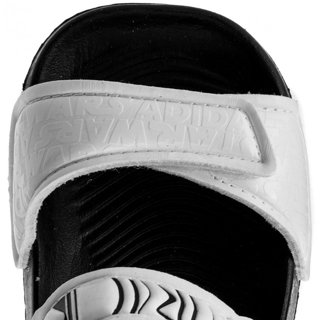 Sandals adidas Star Wars AltaSwim CQ0128 CblackCblackFtwwht