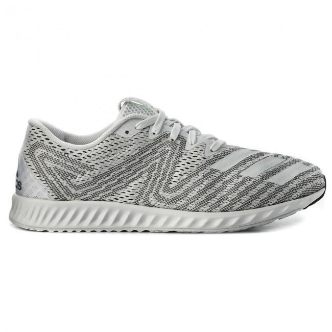 best website b3ee8 b900e Shoes adidas - Aerobounce Pr W DA9955 FtwwhtFtwwhtCblack - Indoor -  Running shoes - Sports shoes - Womens shoes - www.efootwear.eu