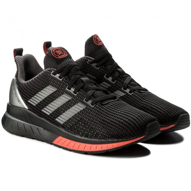 quality design b2f7c f7e87 Shoes adidas - Questar Tnd DB2543 Cblack Cblack Cblack - Indoor - Running  shoes - Sports shoes - Men s shoes - www.efootwear.eu