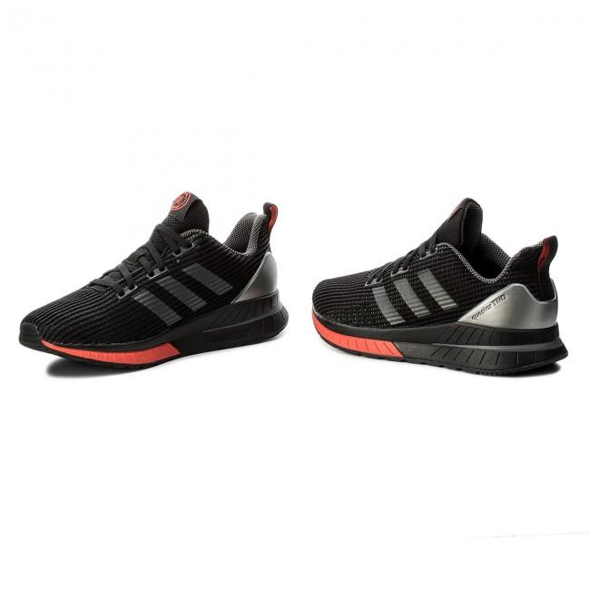 separation shoes fe491 bcf86 Shoes adidas - Questar Tnd DB2543 Cblack Cblack Cblack